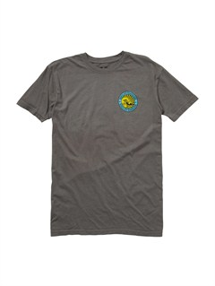 SLR03D Fake Out T-Shirt by Quiksilver - FRT1