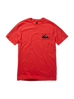 RQQ0Easy Pocket T-Shirt by Quiksilver - FRT1