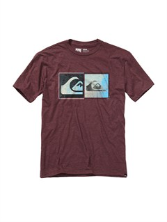 RSHHA Frames Slim Fit T-Shirt by Quiksilver - FRT1