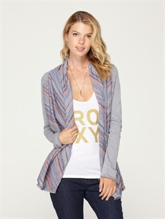 SGR3Melted Away Sweatshirt by Roxy - FRT1