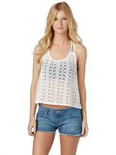 WBS6Brazilian Chic Fixed Tri Top by Roxy - FRT1