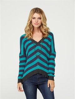 BQT3Surf Rhythm Sweater by Roxy - FRT1