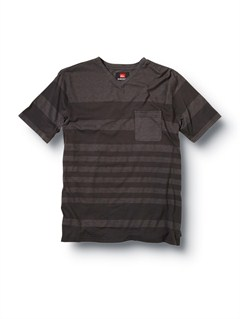 DKCSea Port Short Sleeve Polo Shirt by Quiksilver - FRT1