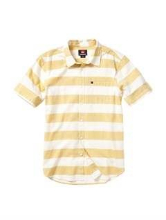 CURPirate Island Short Sleeve Shirt by Quiksilver - FRT1