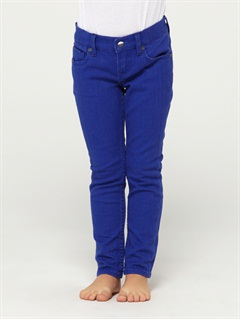 ELBGirls 2-6 Skinny Rails 2 Pants by Roxy - FRT1