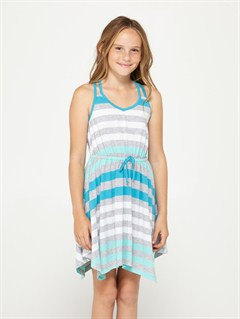 CABGirls 7- 4 Beach Knoll Dress by Roxy - FRT1
