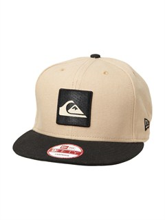 CRKSlappy Hat by Quiksilver - FRT1