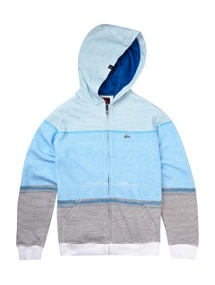 BHR3Boys 8- 6 Checker Hoody by Quiksilver - FRT1