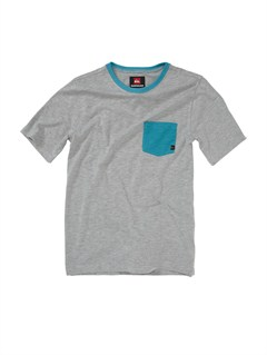 SGR0Boys 8- 6 Band Practice T-shirt by Quiksilver - FRT1