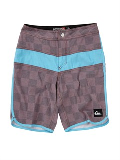 CNG6Boys 8- 6 A little Tude Boardshorts by Quiksilver - FRT1