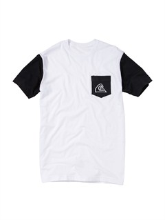 DKCBoys 8- 6 Boxer T-shirt by Quiksilver - FRT1