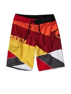 NMJ6Beach Day 22  Boardshorts by Quiksilver - FRT1