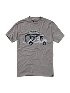 KPF0After Hours T-Shirt by Quiksilver - FRT1