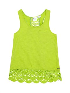 GHA0GIRLS 7- 4 COASTAL SAND TANK by Roxy - FRT1