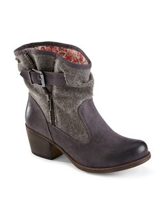 BLKAllston Boots by Roxy - FRT1