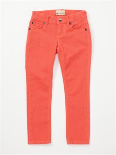 PPEBaby Skinny Rails Pants by Roxy - FRT1