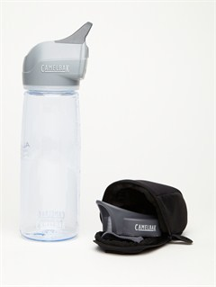 CLRCamelBak All Clear UV Water Purifier Bottle by Roxy - FRT1