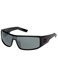 629Snag Injected Sunglasses by Quiksilver - FRT1