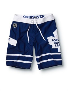 BLUCanucks NHL 22  Boardshorts by Quiksilver - FRT1