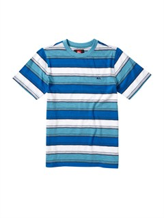 BLVBoys 8- 6 Band Practice T-shirt by Quiksilver - FRT1