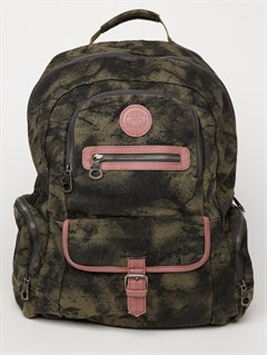 CRE0Adventure Roller Backpack by Roxy - FRT1