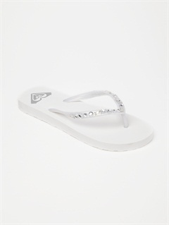 WHTAerial Wedge Sandals by Roxy - FRT1