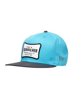 BWLPlease Hold Trucker Hat by Quiksilver - FRT1