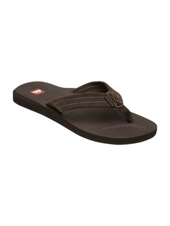 BTNSurfside Mid Shoe by Quiksilver - FRT1