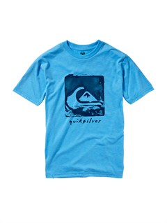 BNK0Boys 2-7 Sprocket T-Shirt by Quiksilver - FRT1
