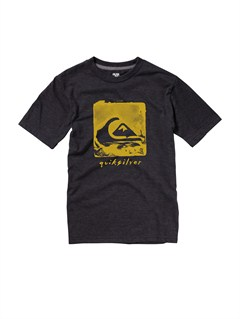 KTA0Boys 2-7 Sprocket T-Shirt by Quiksilver - FRT1