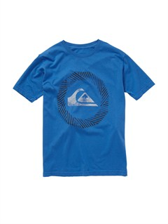 BPC0Boys 2-7 After Hours T-Shirt by Quiksilver - FRT1