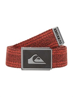 RSH0  th Street Belt by Quiksilver - FRT1