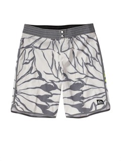 "WDV6AG47 Line Up 20"" Boardshorts by Quiksilver - FRT1"