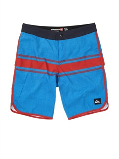 "BPC6Avalon 20"" Shorts by Quiksilver - FRT1"