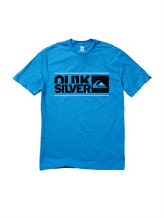 BQC0A Frames Slim Fit T-Shirt by Quiksilver - FRT1