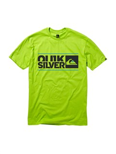 GJZ0Mixed Bag Slim Fit T-Shirt by Quiksilver - FRT1
