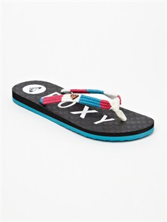 BLKLow Tide Sandals by Roxy - FRT1
