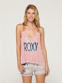 MKP0All Aboard Tank Top by Roxy - FRT1
