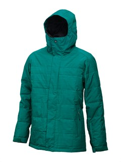 FORIron  0K Shell Jacket by Quiksilver - FRT1