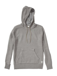 SJN0Lightburnt Again Sweater by Quiksilver - FRT1