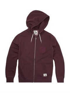 RSH0Custer Sweatshirt by Quiksilver - FRT1