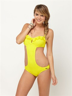 YELSun Bleached One Piece by Roxy - FRT1