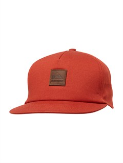 BRKNixed Hat by Quiksilver - FRT1