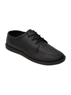 BLKBuroughs Shoes by Quiksilver - FRT1