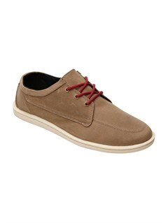 BRNBalboa Shoes by Quiksilver - FRT1