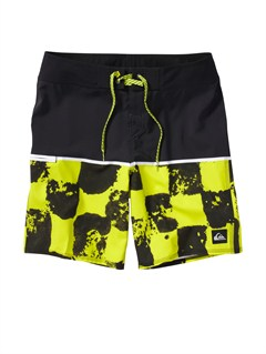 KVJ6Boys 8- 6 Deluxe Walk Shorts by Quiksilver - FRT1