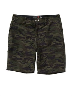 GPB6BOYS 8- 6 A LITTLE TUDE BOARDSHORTS by Quiksilver - FRT1