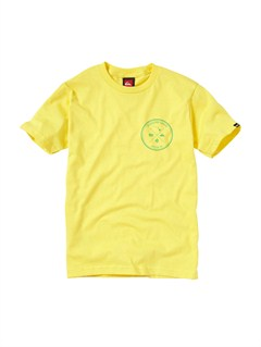 YGP0Boys 8- 6 After Hours T-Shirt by Quiksilver - FRT1
