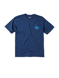 BRD0After Hours T-Shirt by Quiksilver - FRT1