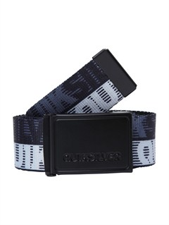 KRP0  th Street Belt by Quiksilver - FRT1
